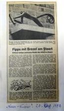 Weser Kurier 20.12.1984